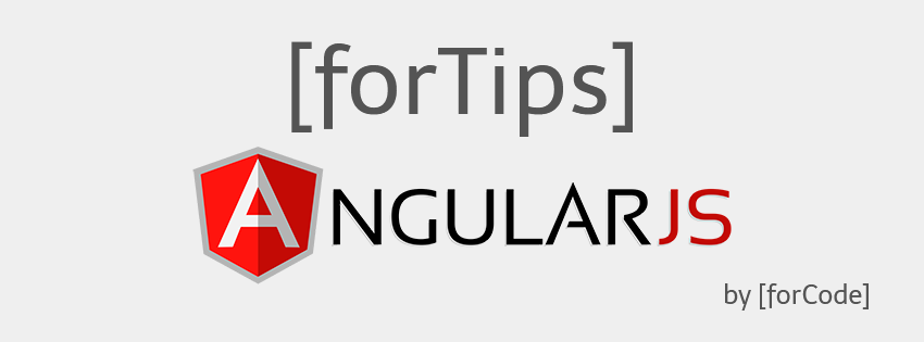forTips AngularJS