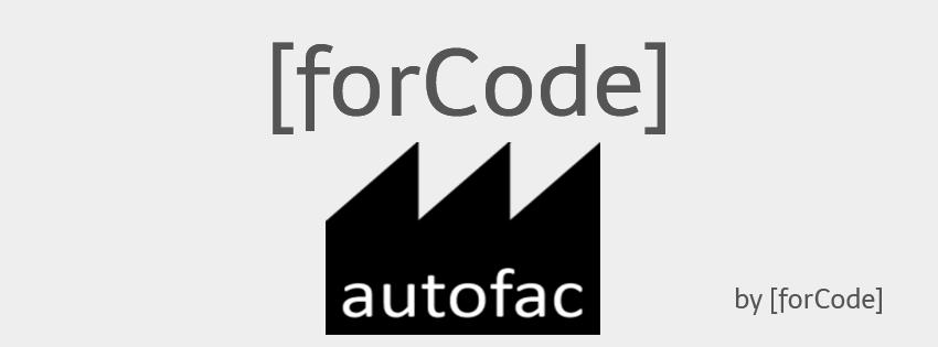 forcode autofac