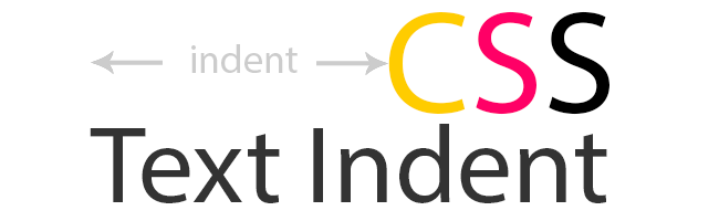 Text-indent